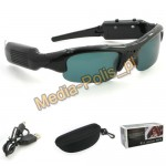 KA5A Kamera GLASSES DVR- okulary HD